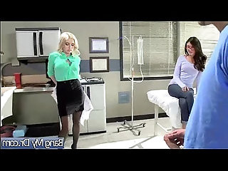 Hot Patient christie stevens And Horny Doctor bang In Sex Adventures Tape vid