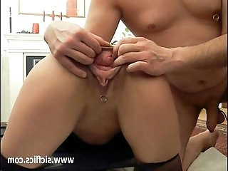 Fist fuck my gaping asshole till i orgasm