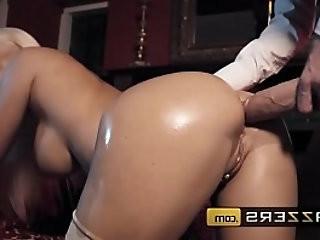 Big Wet Butts Blanche Bradburry, Danny D First Class Ass