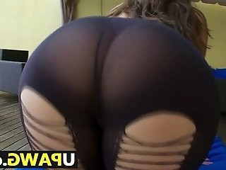 Liza Del Sierra has a perfect ass