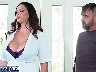 Sex Adventures On Tape Between Doctor And Patient Alison Tyler video