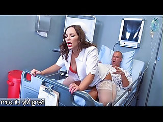 Sex Adventures On Tape for money With Doctor And Horny Patient Lily Love video 21